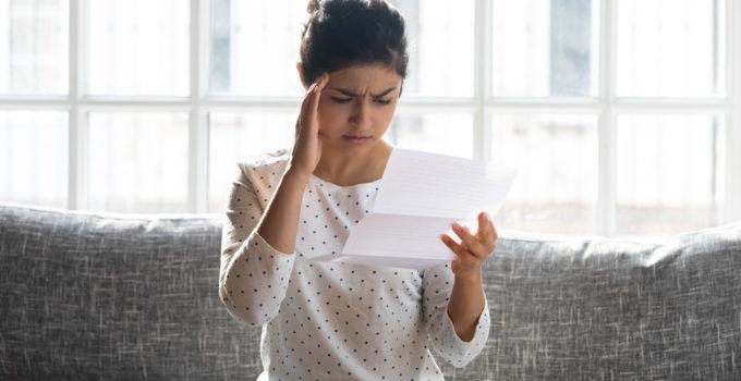 kesalahan menulis surat lamaran kerja